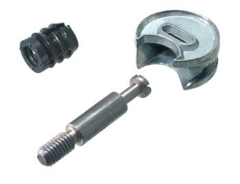 Cams Amp Bolts Kd Furniture Fittings Unico Components