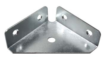 Brackets - KD Furniture Fittings - Unico Components