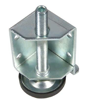 Corner Bracket And Height Adjuster Height Adjusters