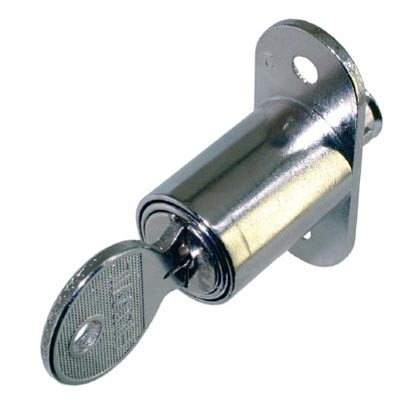 Locks Unico Components