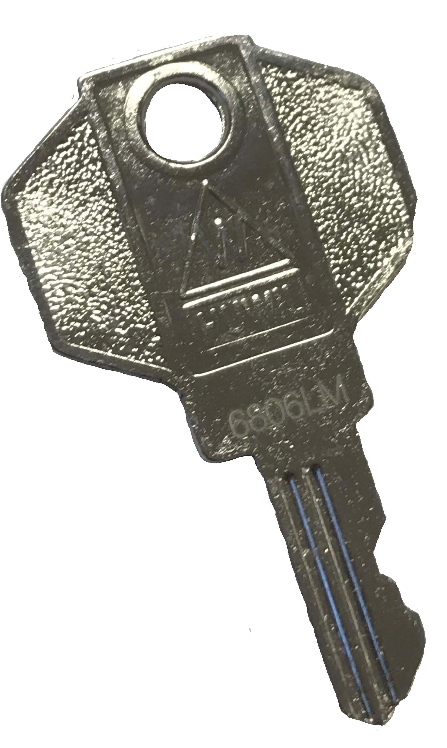 Huwil Master Keys for LM Series Huwil Master Keys for LM Series Details  Huwil Master Key  LM Series Only.