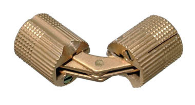 12mm Brass Cylinder Hinges 12mm Brass Cylinder Hinges Details  A=12mm B=13.5mm C=27mm D=12mm E=2.2mm F=13.5mm