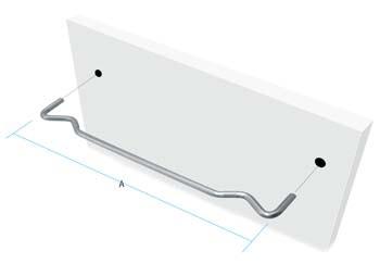 Magic Wires Wardrobe Rail Amp Shelf Fittings Unico