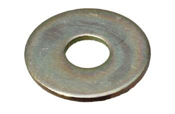 M10 x 30mm Washer ZP (Pack of 10)