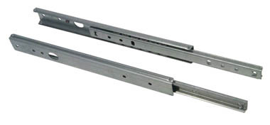 27mm Ballbearing Drawer Slide 310mm Long