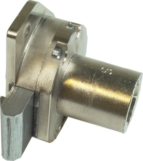MLM Lehmann 18mm Tambour Door Lock Housing 15mm Backset MLM Lehmann 18mm Tambour Door Lock Housing 15mm Backset Measurements Nozzle Diameter 18mm Requires an 18mm cylinder HERE Right Hand Version Backset: 15mm Material: Steel Finish: Nickel Plated Screw Size : 3mm (Not supplied) Manufactured by Martin Lehmann MLM Lehmann 18mm Tambour Door Lock Housing 15mm Backset Description These locks also known as roller door locks and are an ideal lock to use on furniture that use shutters as opposed to doors or drawers and is ideally used in conjunction with the corresponding striker plate as this will give it a more secure fit, however it can also be used on most office furniture. Supplied as a housing only and is compatible with all of the Martin Lehmann's 18mm cylinders as well as the range of furniture handles. Martin Lehmann housings are available in many different formats so whether you are looking for cam locks, drawer locks, espagnolette locks & glass door locks amongst others then Martin Lehmann's housings are an ideal choice. All the housings are available with a barrel diameter of 16.5mm or 18mm with corresponding cylinders to match.