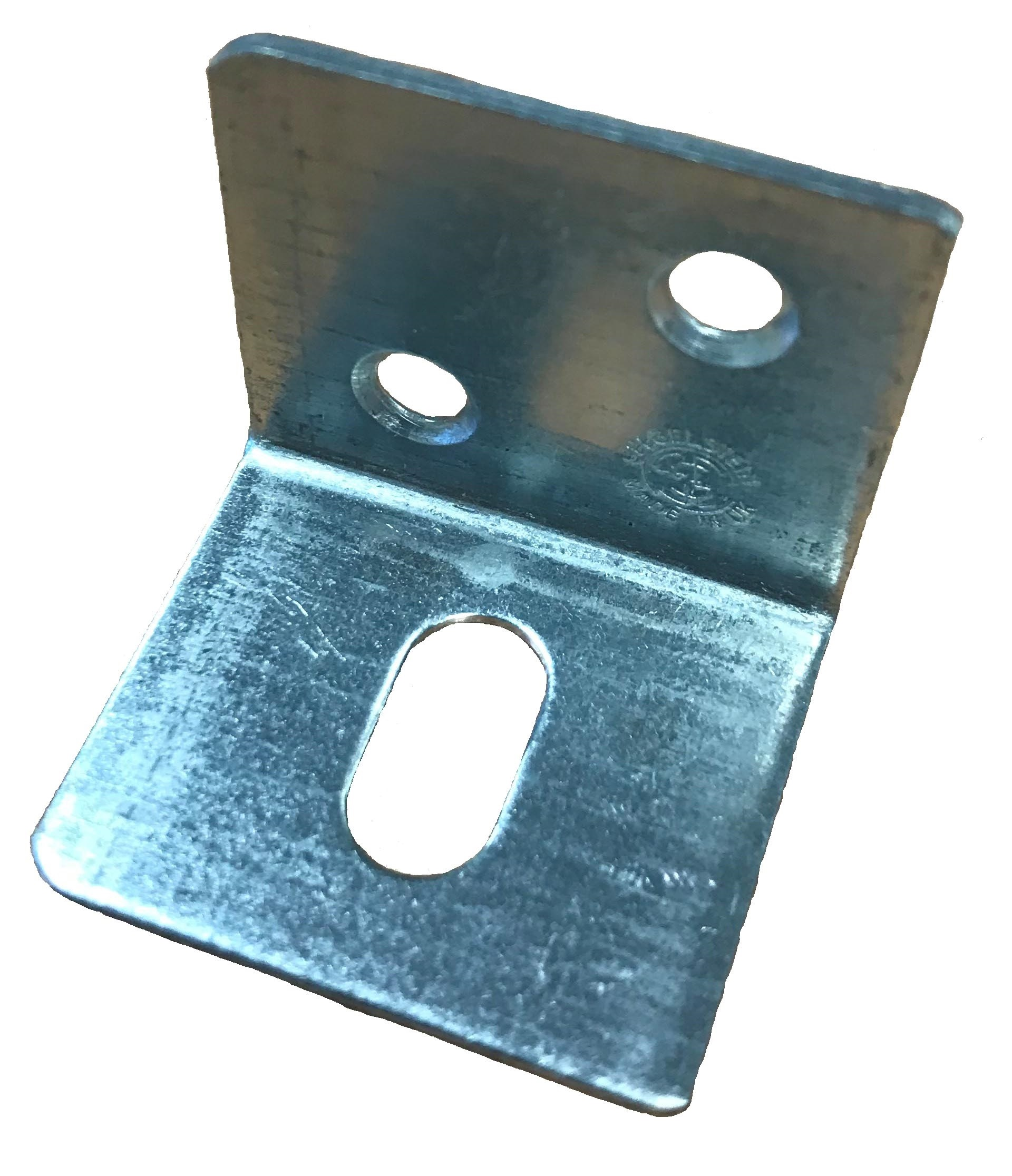Bracket / Slotted (Pack of 10)