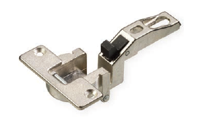 270° Unsprung Hinge 35mm Cup Diameter Requires a Hinge plate here
